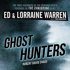 Ghost Hunters Hörbuch