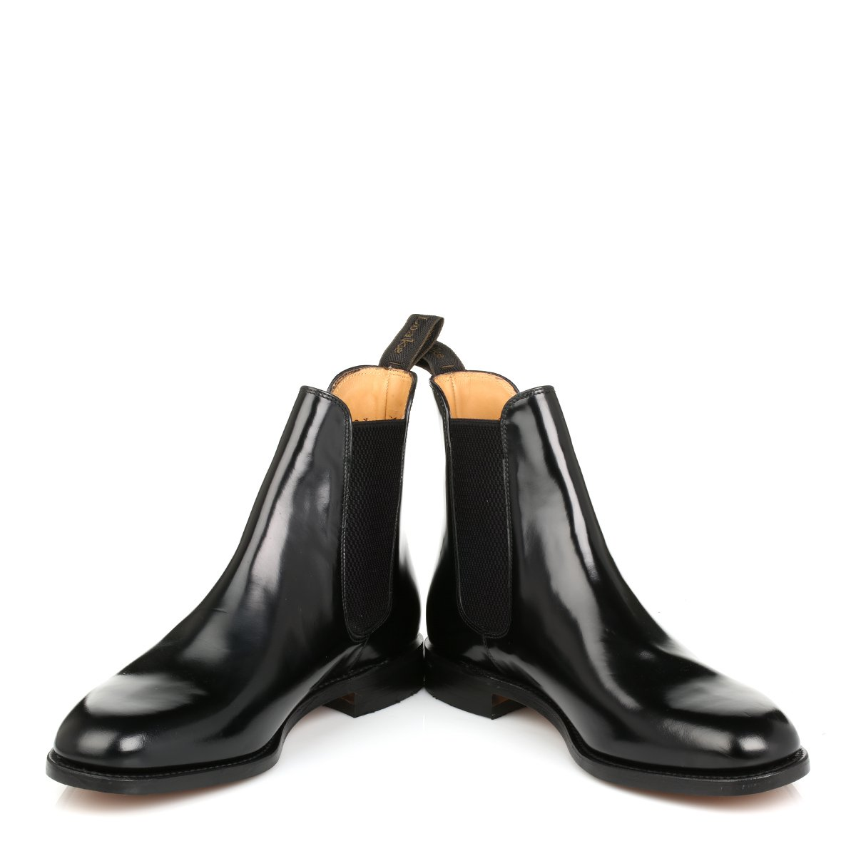 Loake Mens 290 Leather Boots