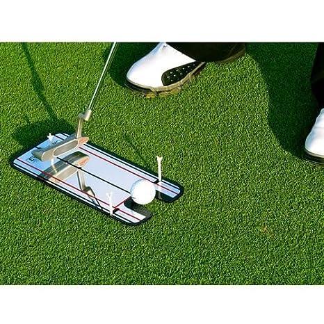 Amazon.com: Masters Eyeline Golf alineación espejo: Sports ...