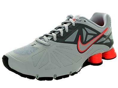 Nike Shox Mens Chaussures De Sport En Cours Dexécution