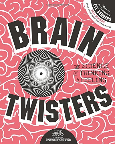 Image result for Brain Twisters clive gifford