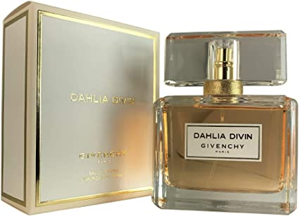 NEW GIVENCHY Dahlia Divin Perfume 2.5 oz Eau De Parfum Spray FOR WOMEN by Givenchy