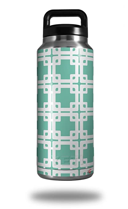 a39e1fc54b1 Amazon.com: WraptorSkinz Skin Decal Wrap for Yeti Rambler Bottle ...