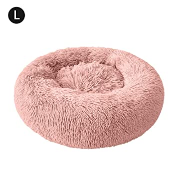Amazon.com: Urijk Cama para mascotas, cama para mascotas ...