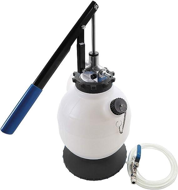 JOMAFA - Bomba de llenado de aceite y liquidos atf para sistemas ...