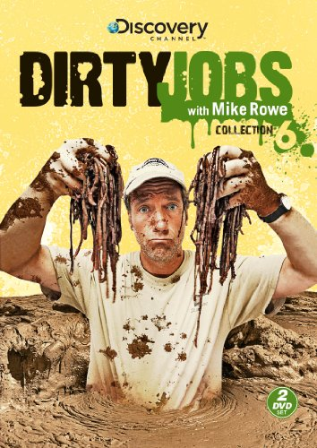 Dirty Jobs: Collection 6 by Discovery - Gaiam