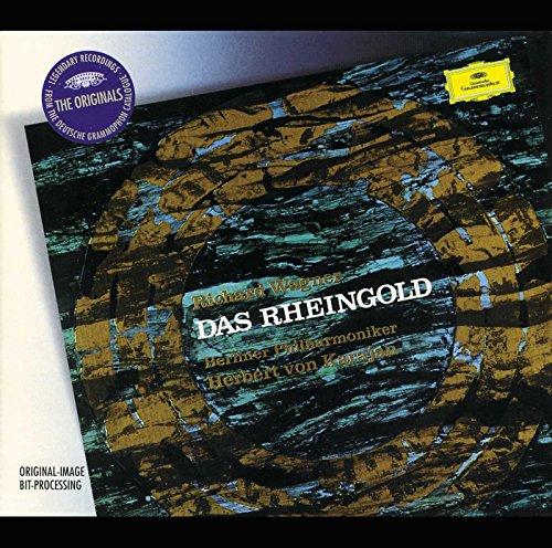 (Wagner: Das Rheingold)