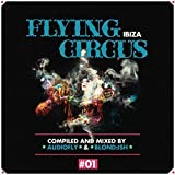Flying Circus Ibiza, No. 1