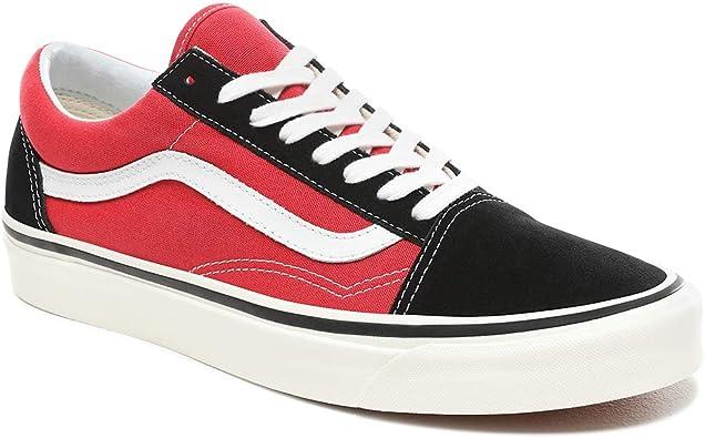 chaussure homme skate vans noire