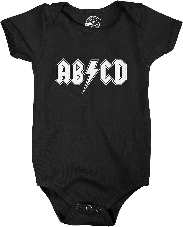 J/'écoute Rock n Roll With My Daddy Garçons Filles T-shirt tees Bébé Cadeaux Présents