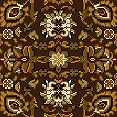 Home Dynamix Royalty Collection Area Rugs
