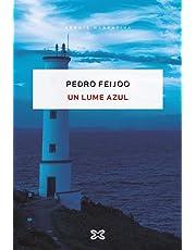 Un lume azul (Edición Literaria - Narrativa)