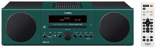 62 opinioni per Yamaha Micro B043 Sistema Micro Hi-Fi, Verde