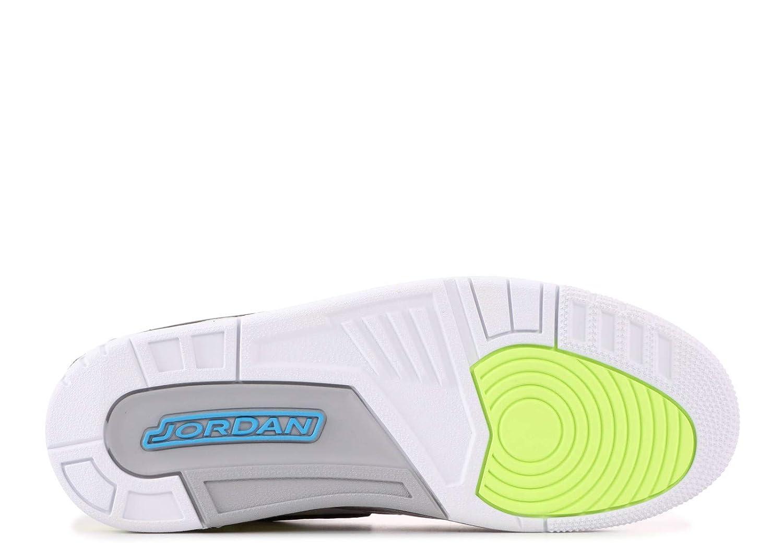 detailed look 6427a 7a4f1 Nike - Air Jordan Legacy 312 Nrg Just Don Don Herren  Amazon.de  Schuhe    Handtaschen