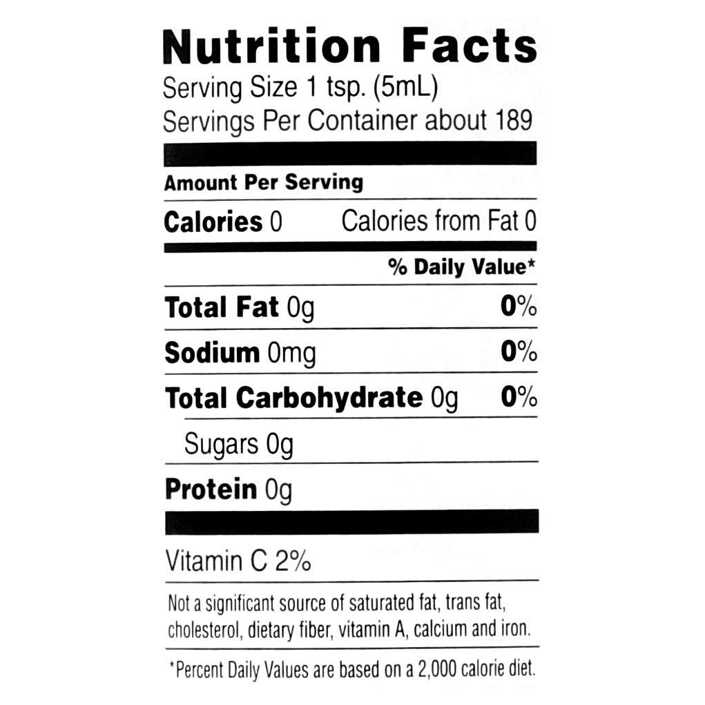 32 Fl oz Great Value Lemon Juice 100% Lemon Juice, Concentrated 32 Fl Oz (2 count) (Pack of 1)