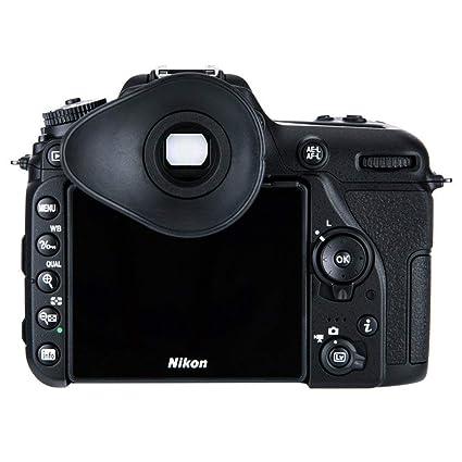 DK-23 Rubber EyeCup Eyepiece For Nikon D90 D600 D7200 D7100 D5000 D300 D5200