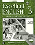 img - for Excellent English 3 Workbook with Audio CD book / textbook / text book