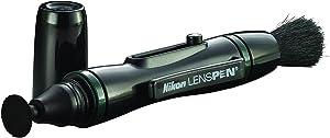 Nikon 7072 Lens Pen Cleaning System, Black