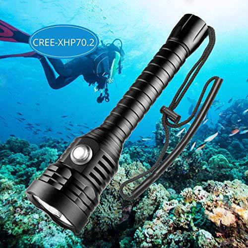 Scuba Diving Free Dive Spearfishing Safety Mini LED FLASHING Light Stick w// Clip
