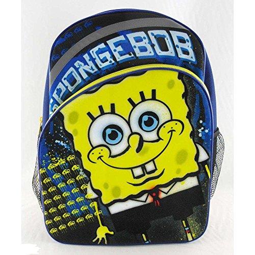 Spongebob 16 inch Backpack - Spongebob