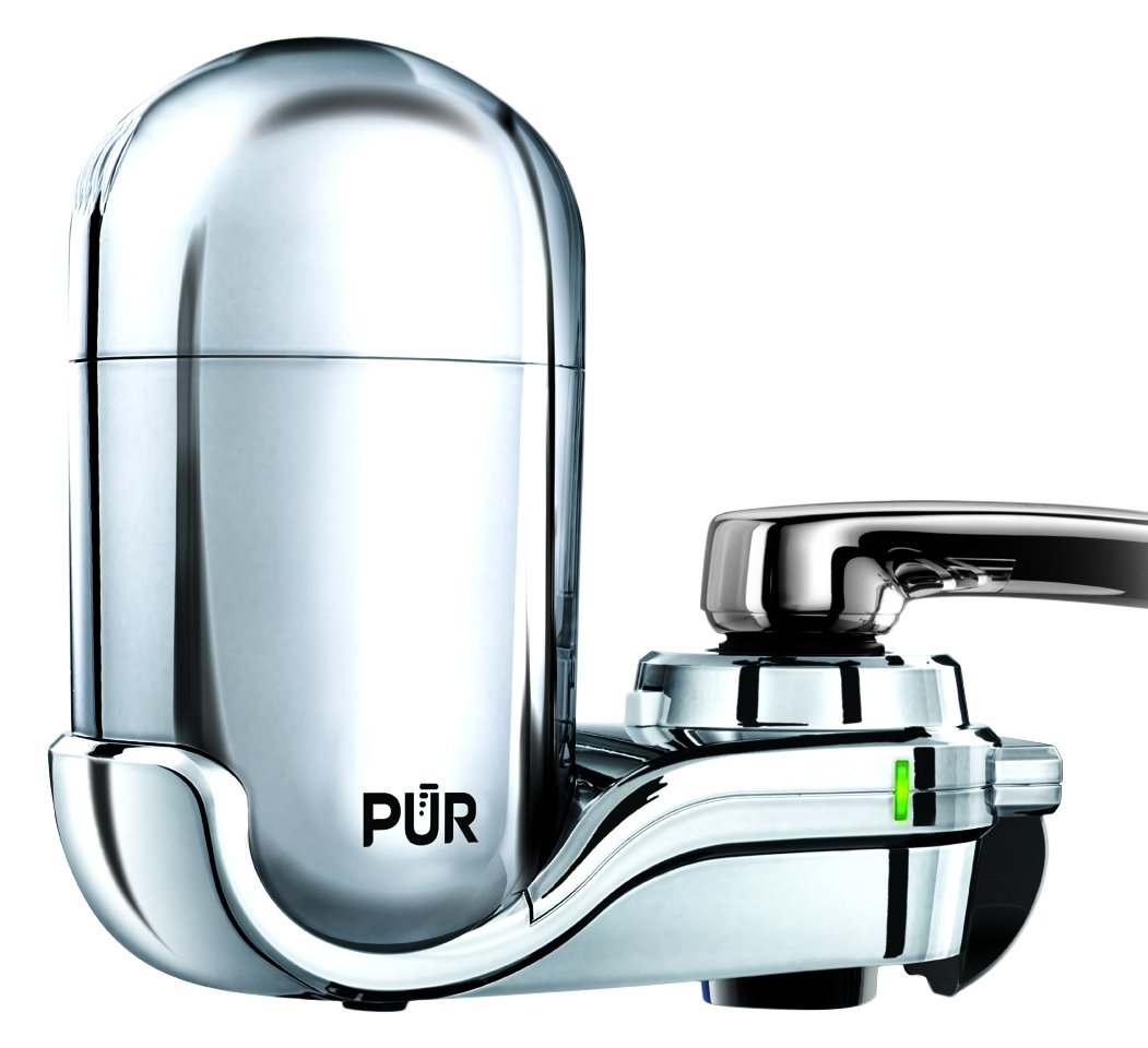 PUR Advanced Chrome