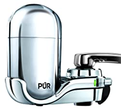 Best Faucet Mount Water Filter - Our Pick