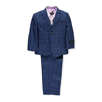 Kids World Baby Boys' 5-Piece Suit