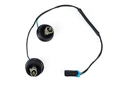 Prime Amazon Com Knock Sensor Wire Harness Kit Replaces 12601822 917 033 Wiring Cloud Hisonuggs Outletorg