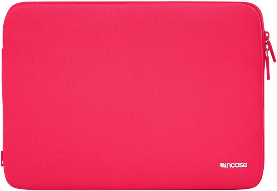 """Incase Neoprene Classic Sleeve for 13"""" MacBook Air / Retina MacBook Pro - Racing Red - CL60631"""