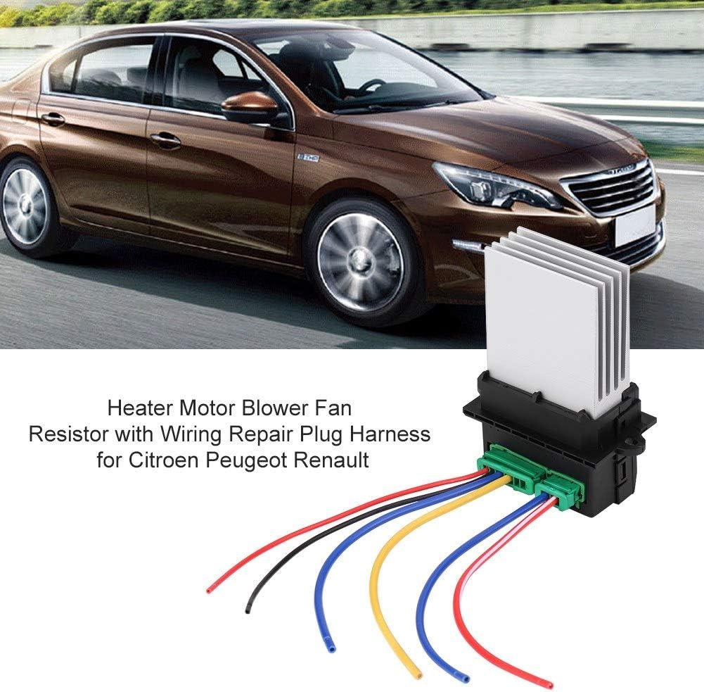 Resistencia de motor del soplador, resistencia para ventilador de ...