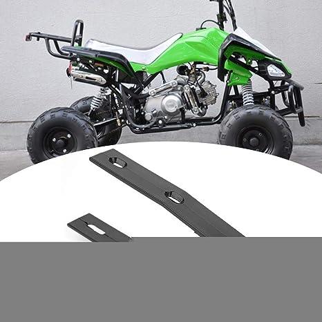 Yctze Swing Arm Chain Slider Ersatzschutz Für Führungsstützen Für 110cc 125cc Pit Quad Dirt Bike Atv Auto