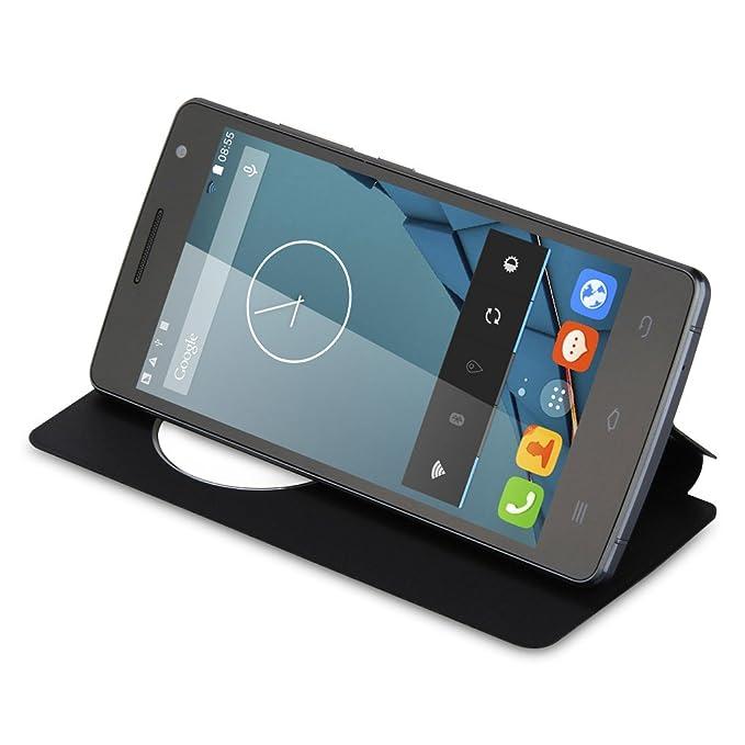 Último THL 2015 Smartphone móvil teléfono móvil táctil ID ...