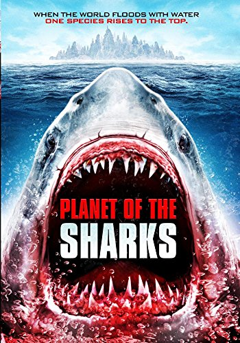 (Planet of the Sharks)