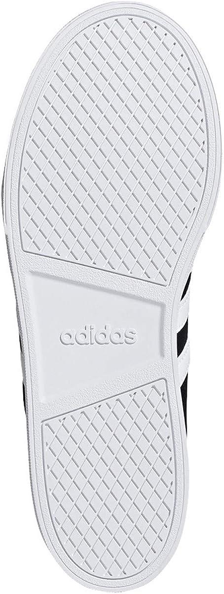 adidas Grand Court, Tennis Homme Noir Blanc