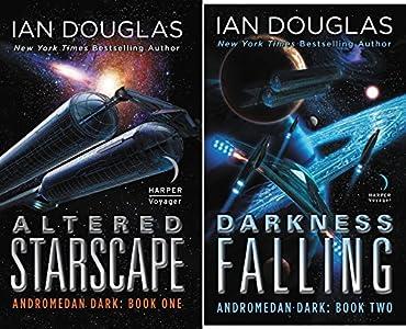 Amazon com: Altered Starscape: Andromedan Dark: Book One