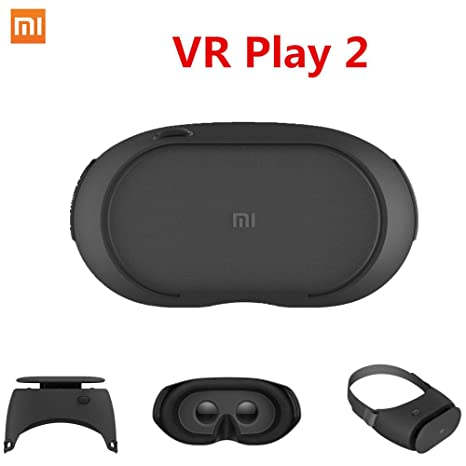 9874f3cfc0c5 ORIGINAL Xiaomi Mi VR Play 2 3D Glass for Android and  Amazon.in   Electronics