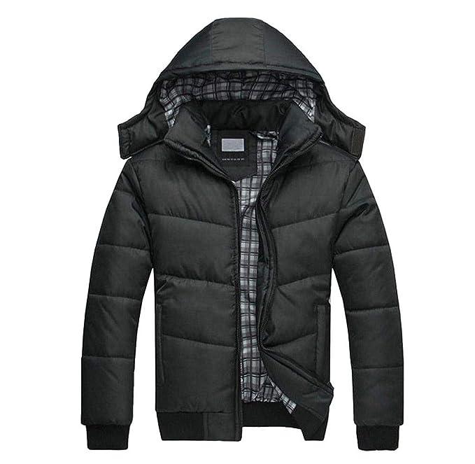 Gilet Abbigliamento Jimmackey Giacche Uomo Inverno Uomo