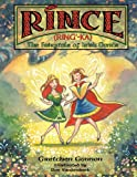 Rince (Ring'-Ka): The Fairytale of Irish Dance