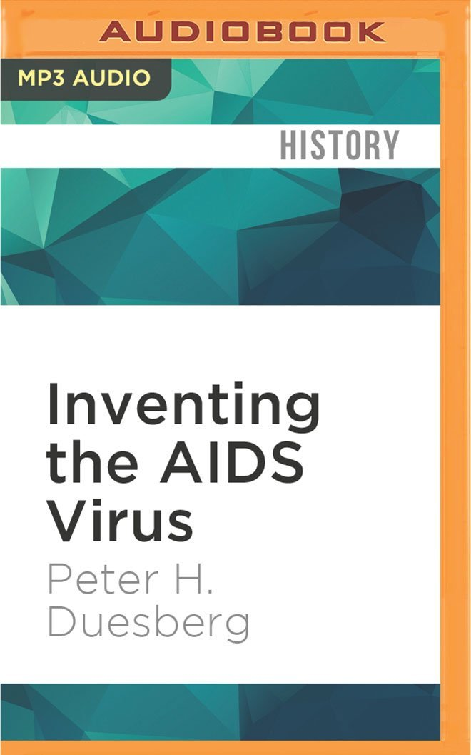 Buy Inventing the AIDS Virus Book Online at Low Prices in India ...