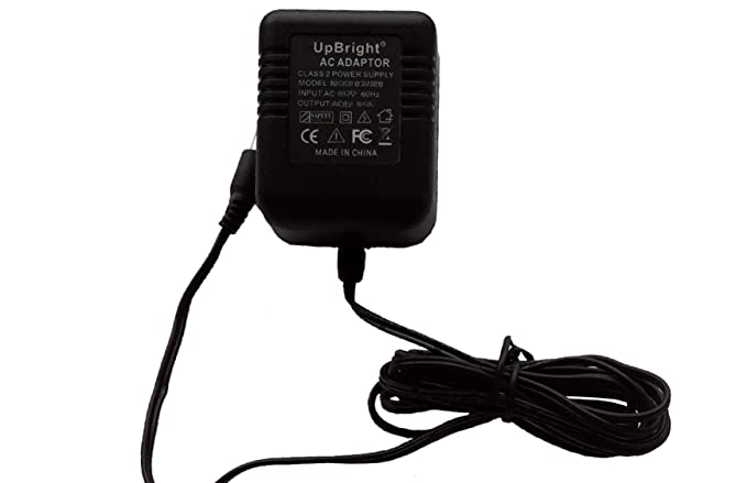 Review UpBright NEW AC/AC Adapter
