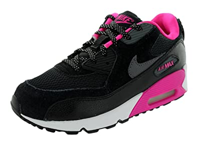 uk availability 446a7 b7406 Nike Air Max 90 2007 (PS) 017, Taille 35: Amazon.fr: Chaussures et Sacs