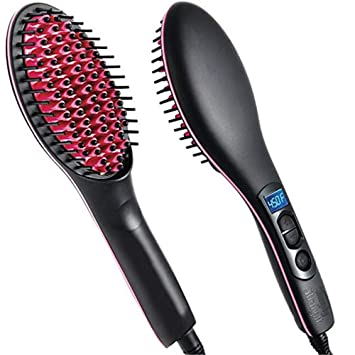 Also for Flatirons, Curling Irons Simply Straight Brush Heat Safe Case
