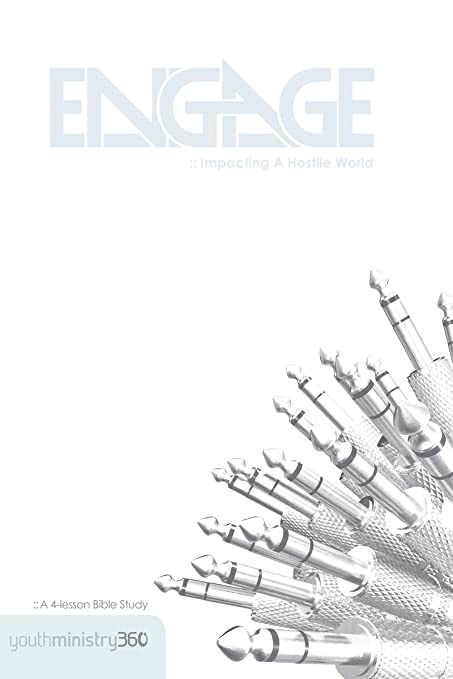 Amazon.com: Engage: youthministry360: Movies & TV