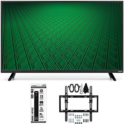 Vizio D39hn-D0 - D-Series 39-Inch Class Full-Array LED TV Fl