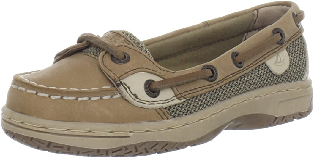 Sperry Angelfish Boat Shoe (Toddler