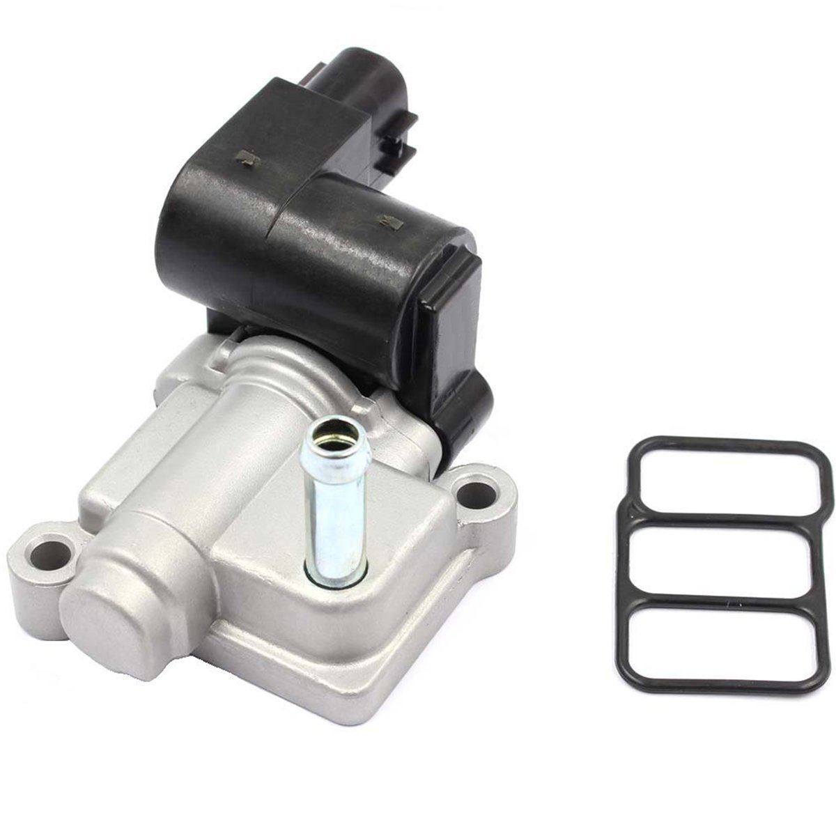 Idle Air Control Valve Motor IACV IAC Fits Honda Acura V6 with Gasket P8A,Part Number: 16022P8AA01/16022P8AA02/16022P8AA03, AC229, 2H1016 by Amhousejoy SHANGHAI QICHEN VEHICLE PARTS