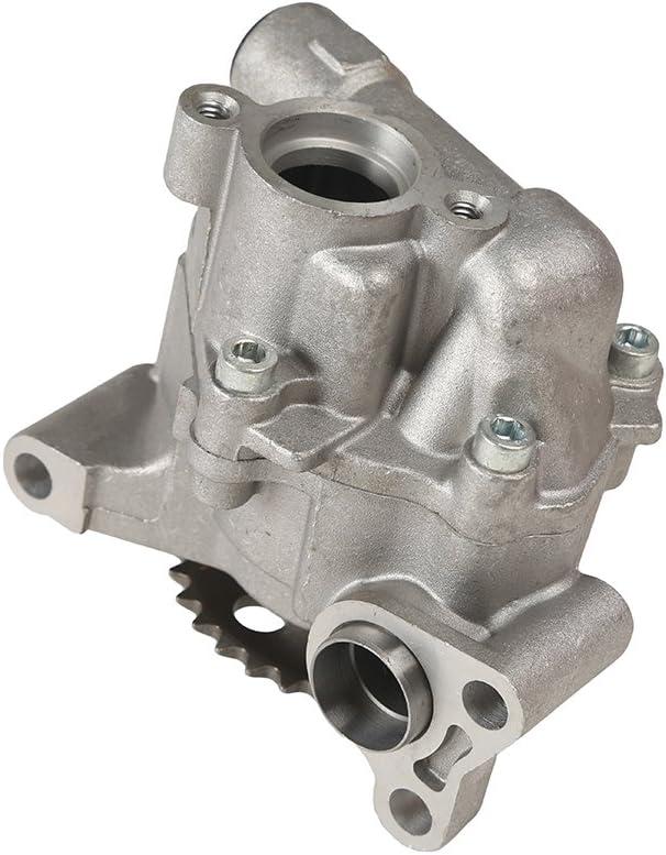 1999-2008 Suzuki Grand Vitara MOCA Engine Oil Pump Assembly for 2001-2004 Tracker 2002-2006 Suzuki XL-7