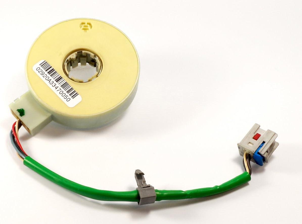 Fiat Panda 169 Drehmomentsensor Lenkwinkelsensor Elektronik