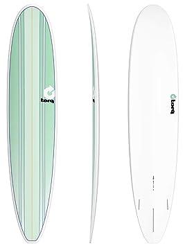TORQ Tabla de Surf Tet 9.0 Longboard New Classic: Amazon.es ...
