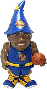 Golden State Warriors Durant K. #35 Resin Player Gnome
